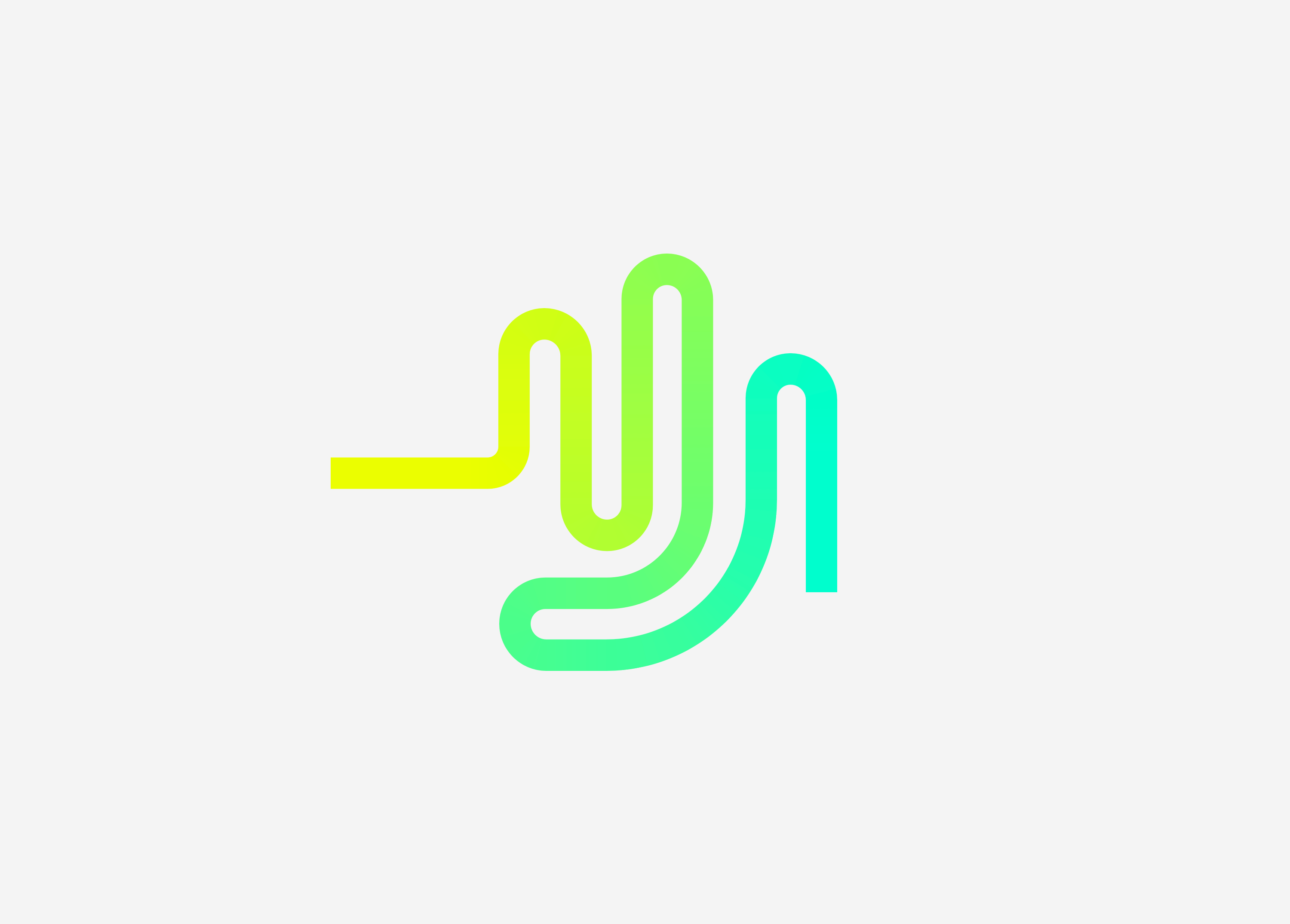 Fluor Branding by The Woork Co