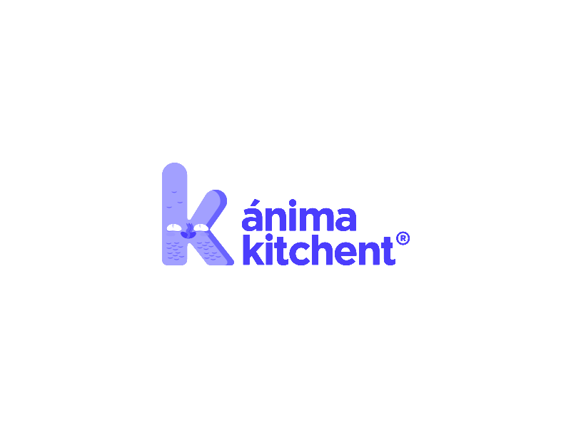 Anima Kitchen Rebranding by The Woork Co