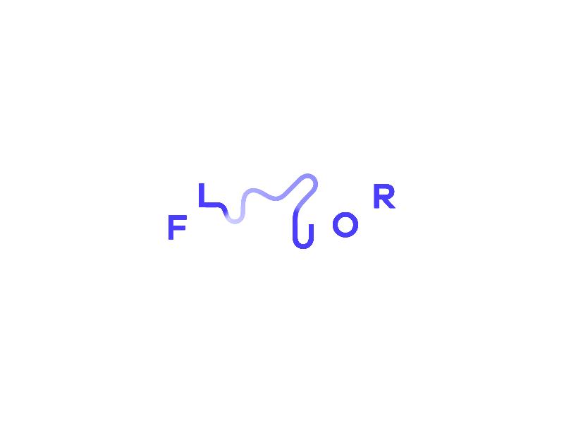 Fluor Branding by The Woork Co