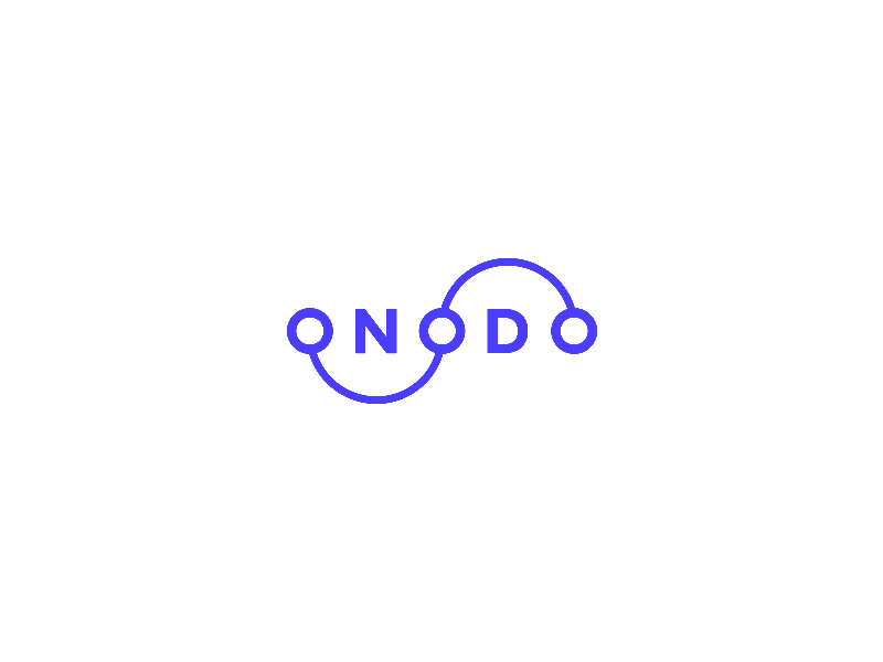 Onodo Branding by The Woork Co