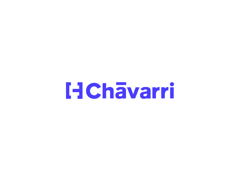 Chávarri Branding by The Woork Co