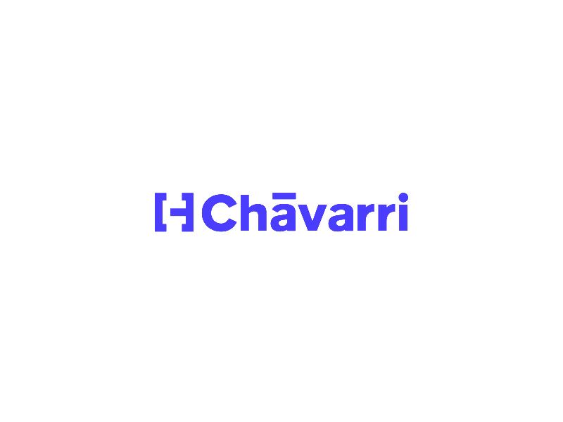 Chávarri Branding by The Woork Co
