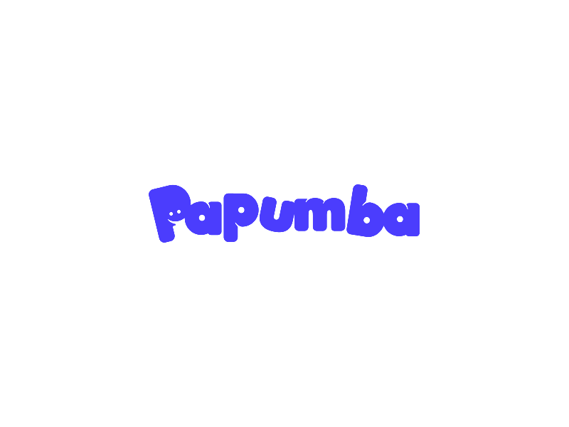 Papumba Branding by The Woork Co