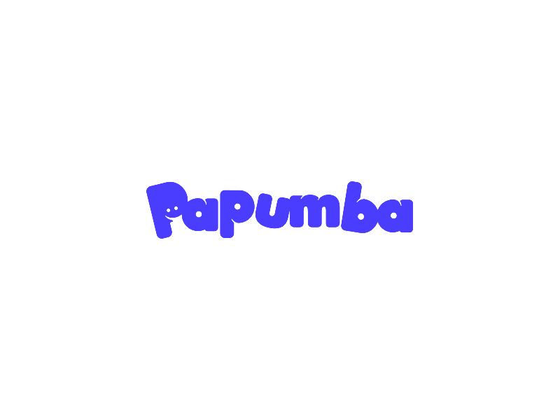 Papumba Branding by The Woork Co