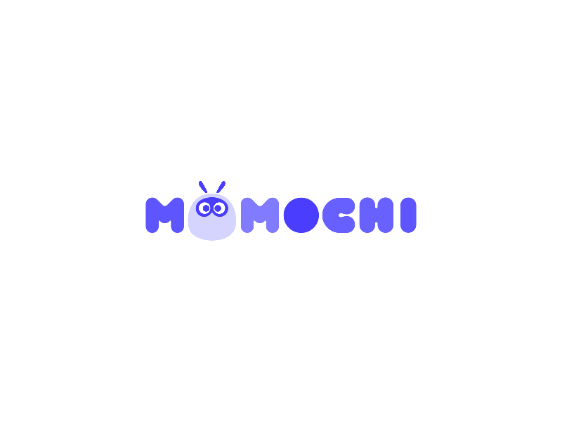 Momochi Branding by The Woork Co