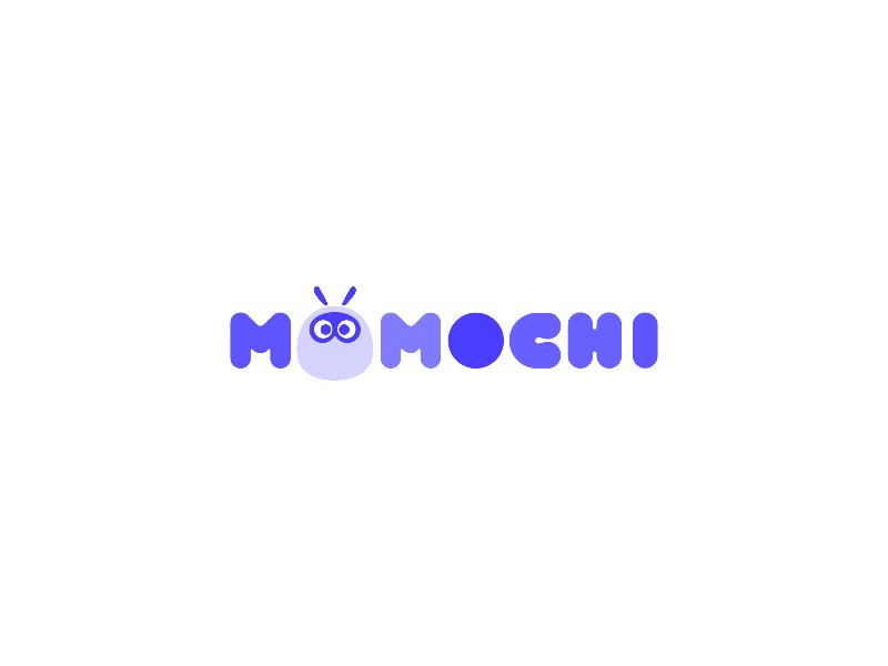 Momochi Branding by The Woork Co