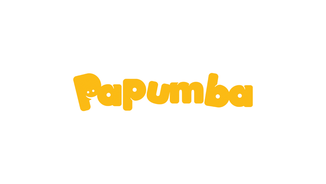 Papumba Rebranding & Animation by The Woork Co