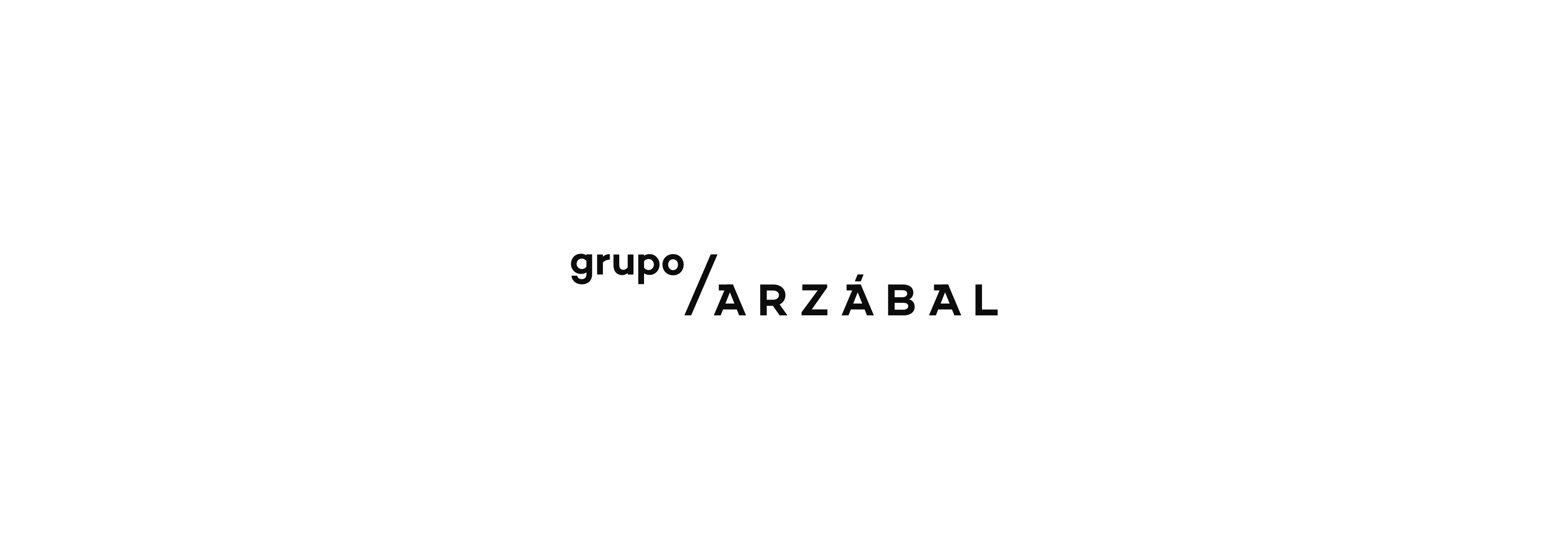Grupo Arzábal Branding by The Woork Co