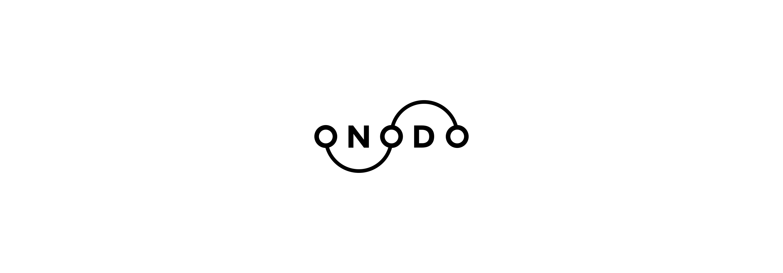 Onodo Branding & UI Design by The Woork Co