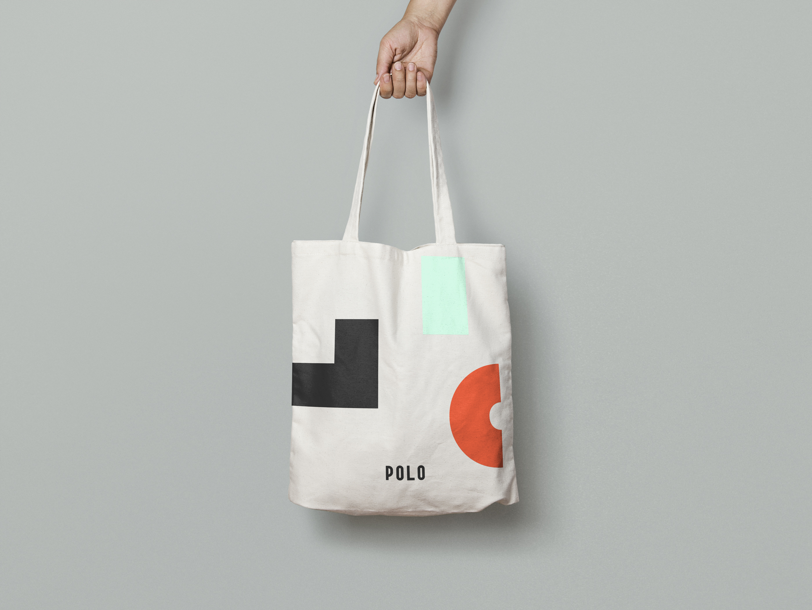 Polo Branding by The Woork Co