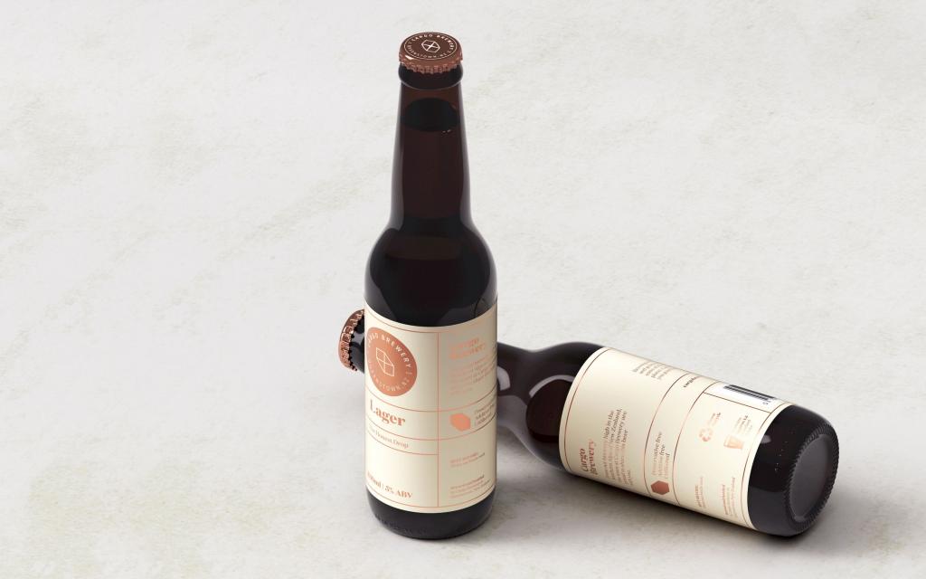 Cargo Beer