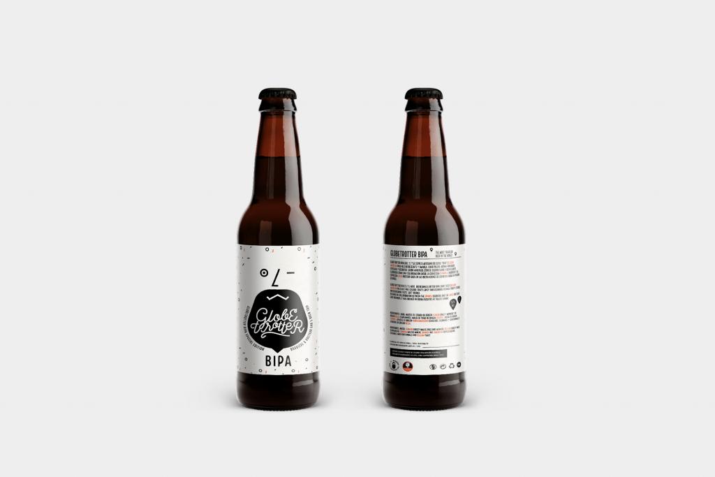 Globetrotter BIPA Beer