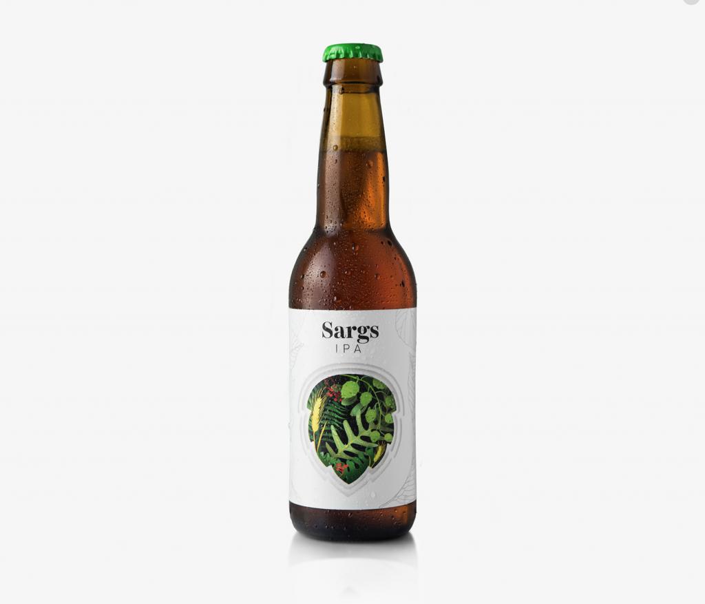 Sargs IPA Beer