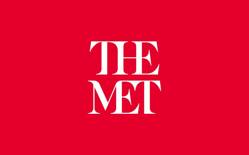 Los Logos 8 - The Met