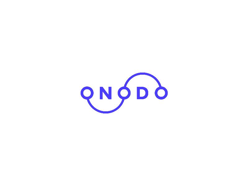 Onodo Branding by The Woork Co