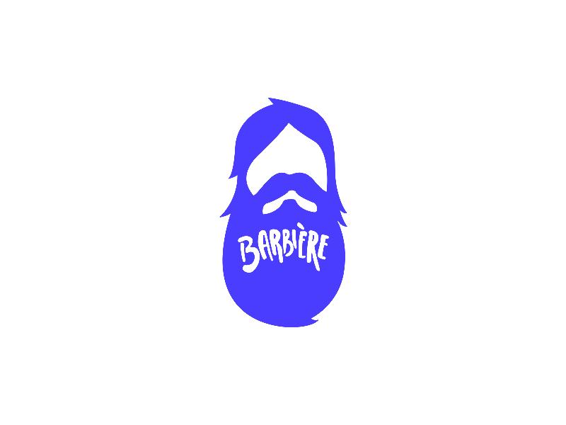 Barbière Branding by The Woork Co