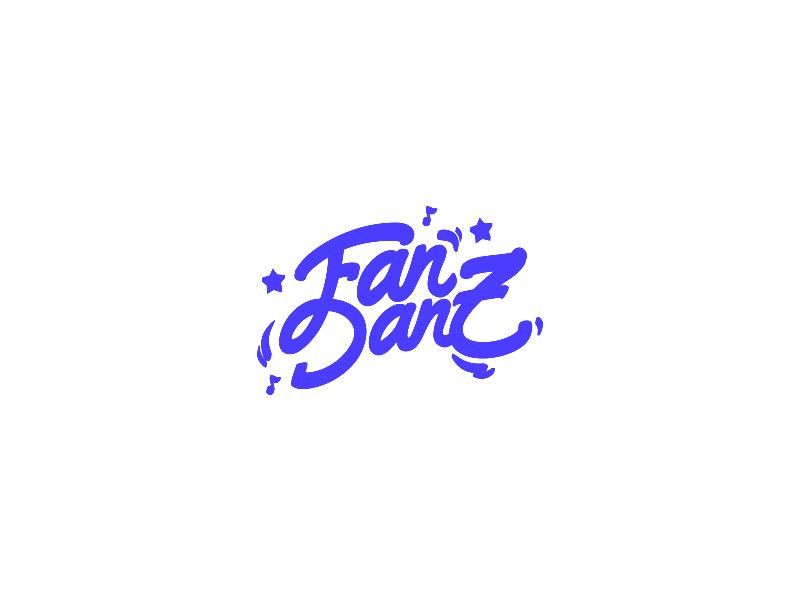 FanDanz Branding by The Woork Co