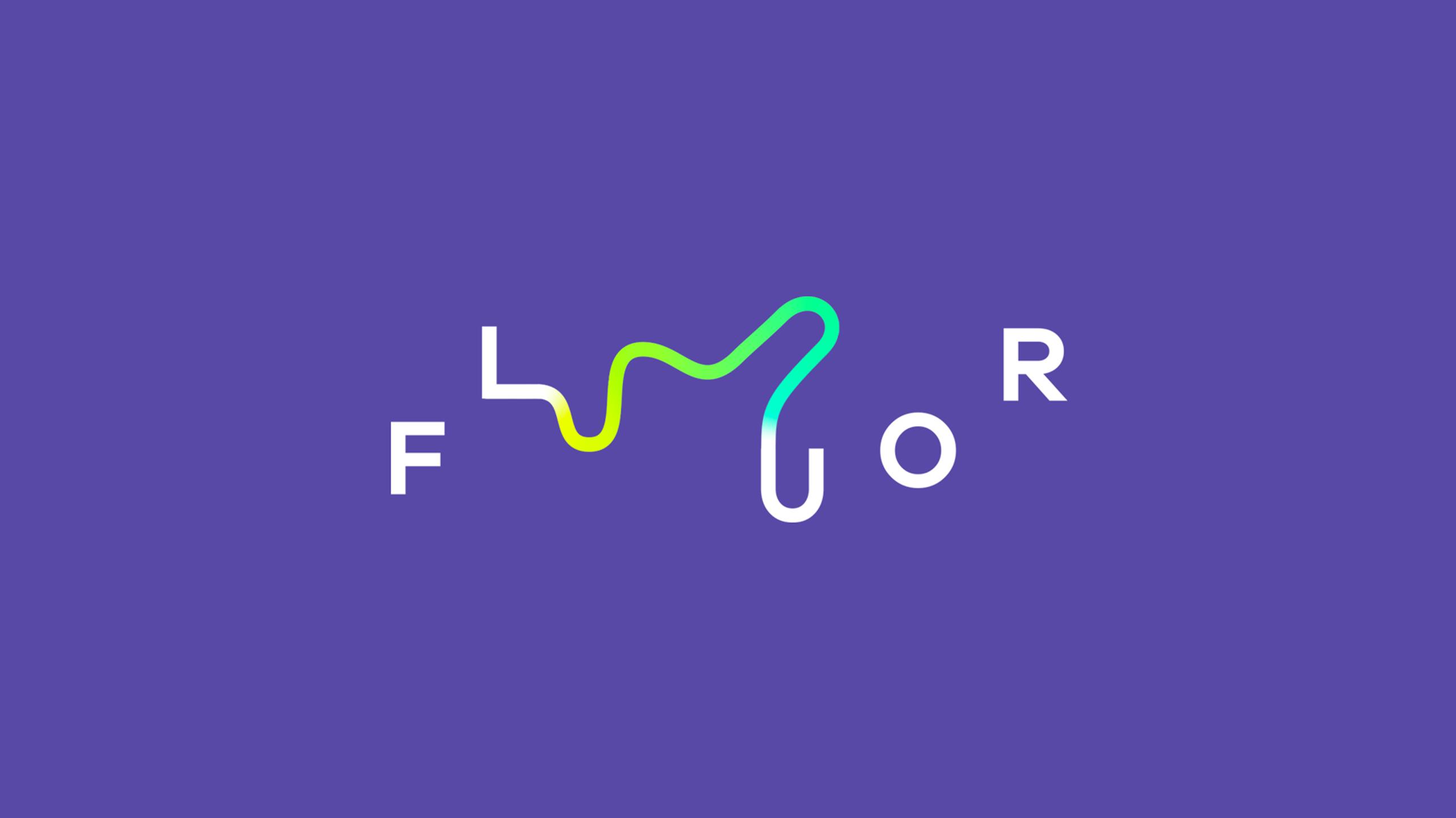 Fluor Branding