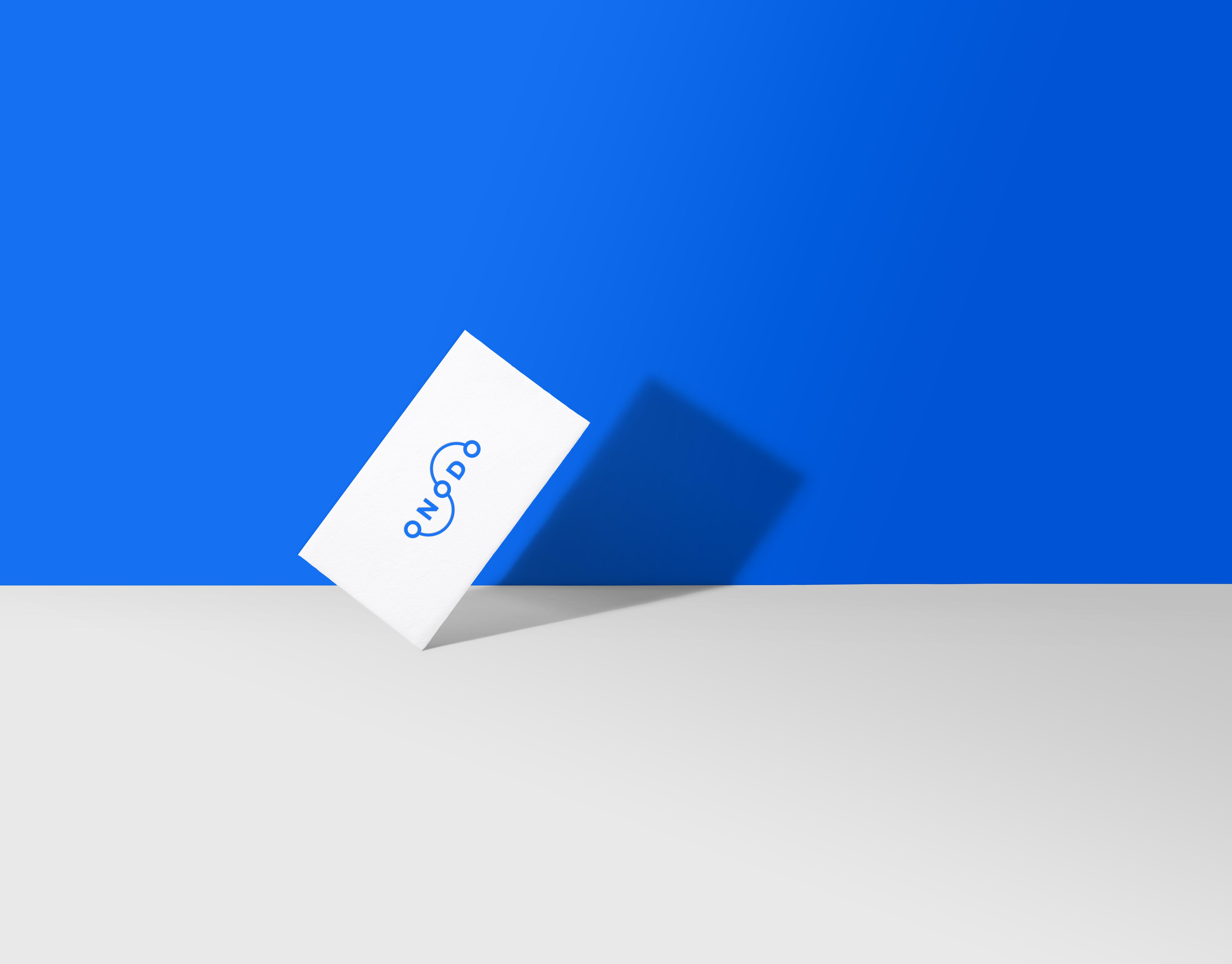 Onodo Branding & UI Design by The Woork Co