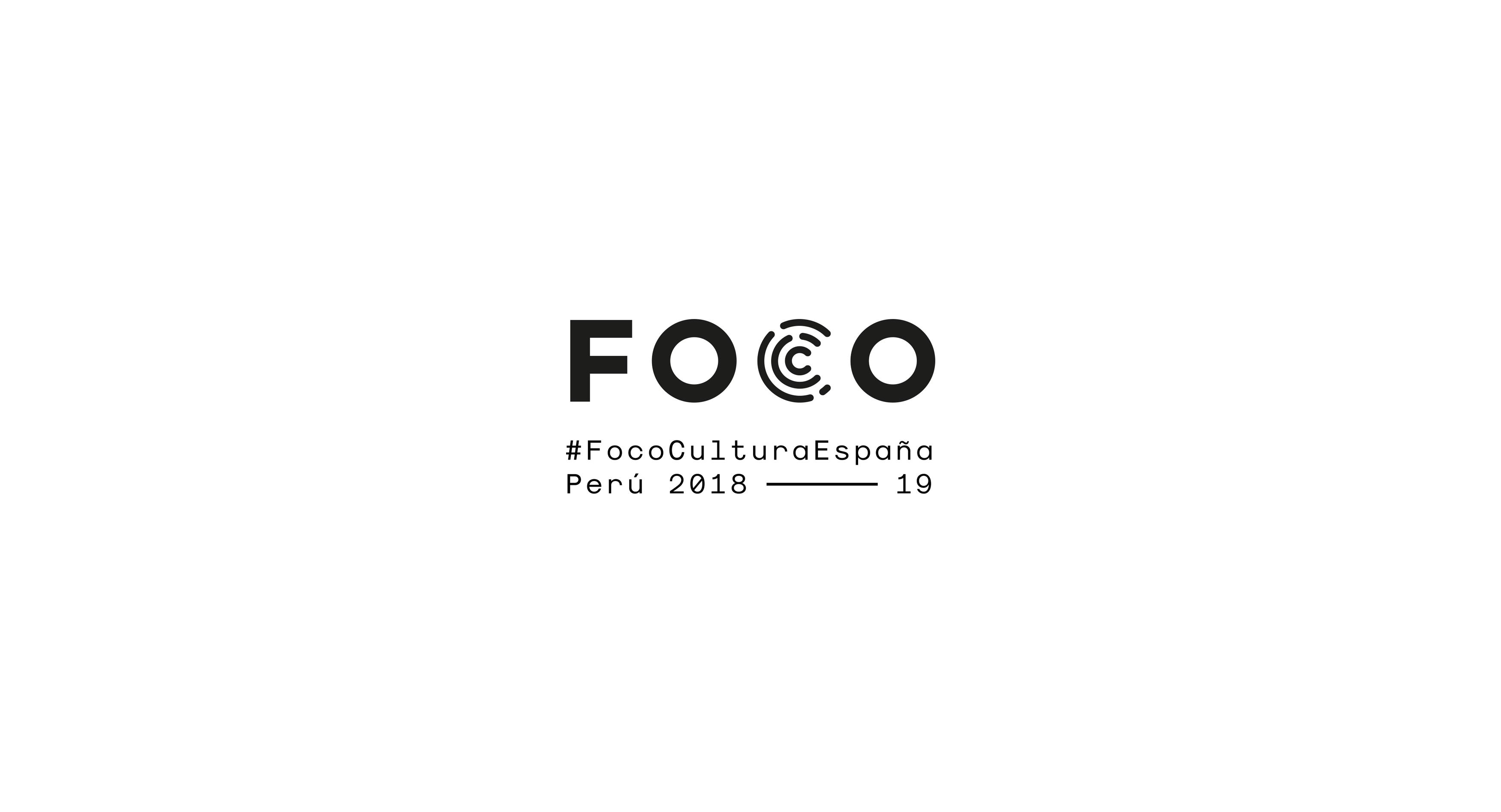 Foco Branding by The Woork Co