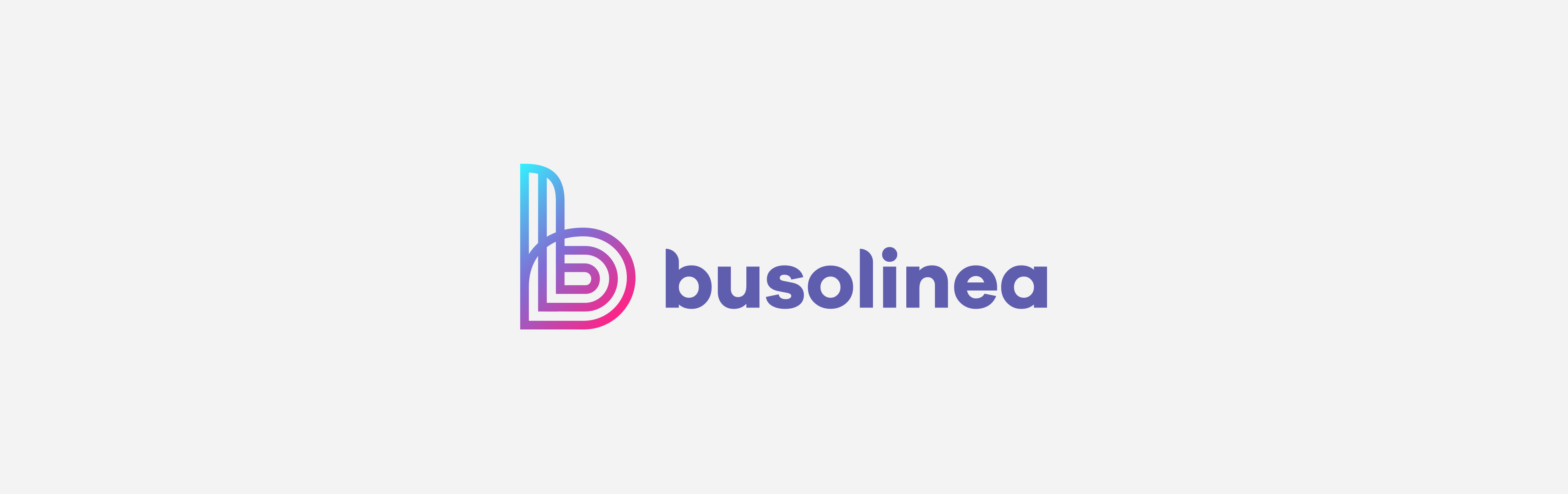 Busolinea Branding by The Woork Co