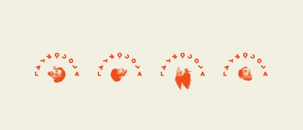 Los Logos 8 - La trocola