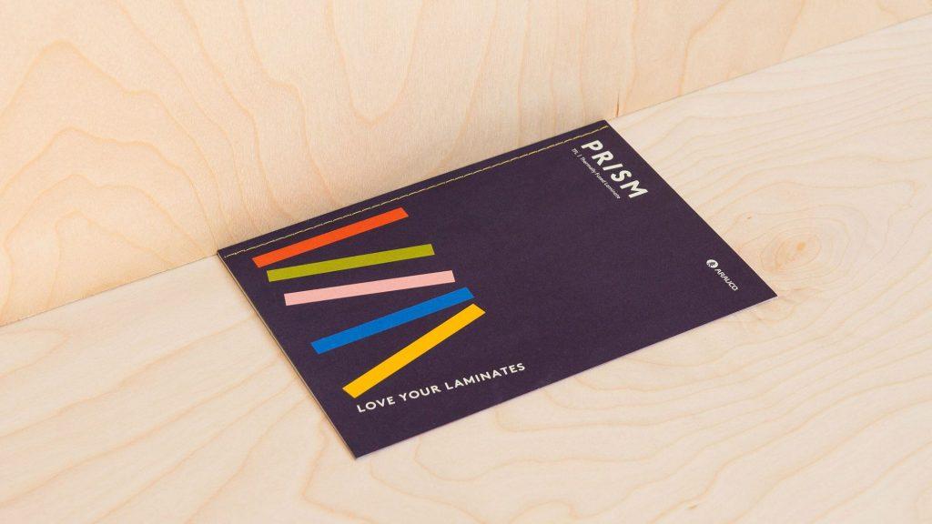 Los Logos 8 - Prism