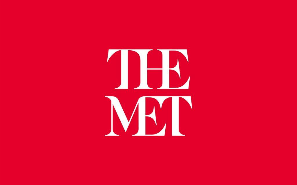 Los Logos 8 - The Met
