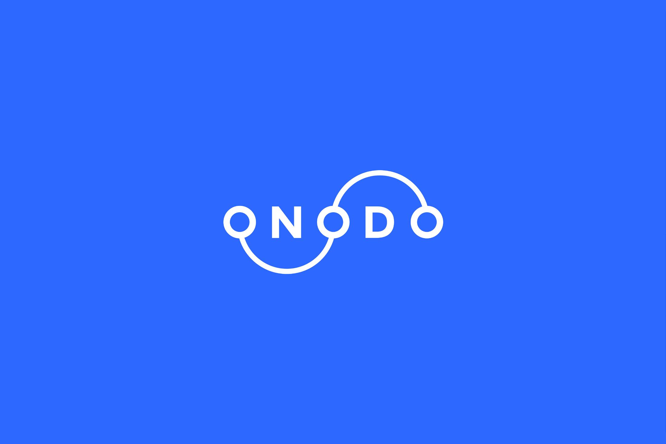 Onodo Branding & UI/UX